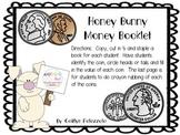 Honey Bunny Money Booklet