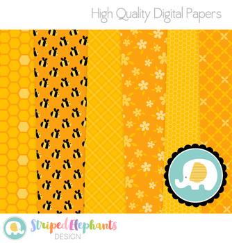 Honey Digital Papers