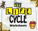 Honeybee: A Unit Study of Bees