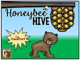 Honeybee Hive:  An Interactive Game for PowerPoint