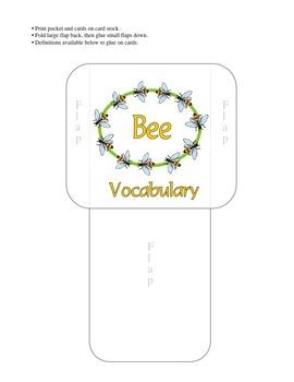 Honeybee Lapbook