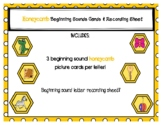 Honeycomb Beginning Sound Picture Cards