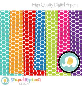 Honeycomb Digital Papers 1