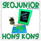 Hong Kong Geography