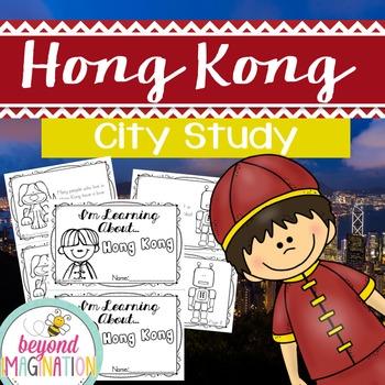 Hong Kong City Study