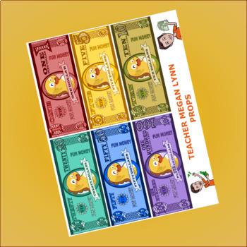Hóngbāo Red Envelopes Printables & ManyCam (Customizable)
