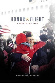 Honor Flight Movie