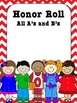 Honor Roll Poster