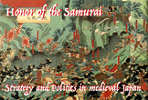 Honor of the Samurai - All-Class Strategy Game