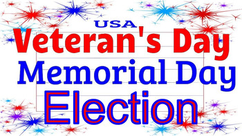 Honoring Our Country and Veterans