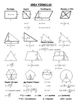 Honor Geometry Worksheets & Teaching Resources | TpT