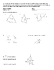 Honors Geometry: Chapter 5: Relationships within Triangles