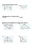 Honors Geometry: Chapter 7: Similarity