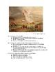 Honors World History Imperialism, Nationalism, 19th C. Latin America Test w/ key