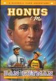Honus & Me by Dan Gutman Reading Packet