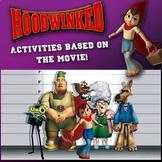 Hoodwinked & New Fairy Tales