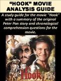 """Hook"" Movie Analysis Guide"