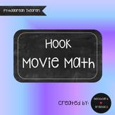 Hook Peter Pan Movie Math Pythagorean Theorem TEK 8.7C