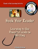 Hook Your Reader: Learning to Write Powerful Leads in Elementary