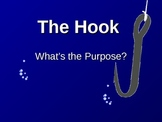Hook Your Reader PowerPoint