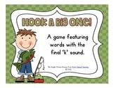 Hook a Big One! - Final K Sound Game