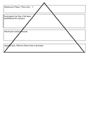Hook and Conclusion Graphic Organizer