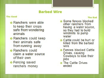Hooked On Barbed Wire