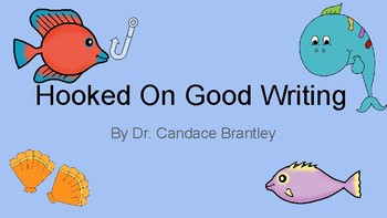 Hooked On Good Writing
