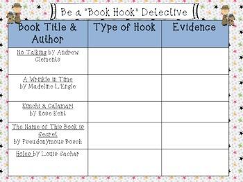 Hooked on Book Hooks