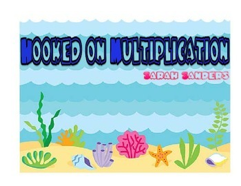 Hooked on Multiplication