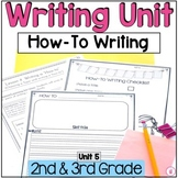 Writers Workshop How-To Writing