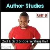 Writers Workshop Author Studies and Mentor Texts