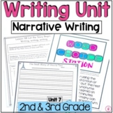 Hooked on Writing: Personal Narratives (Valentine's Day and Friendship)