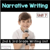 Writers Workshop Personal Narratives (Valentine's Day and Friendship)