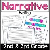 Writers Workshop Narrative Writing 2
