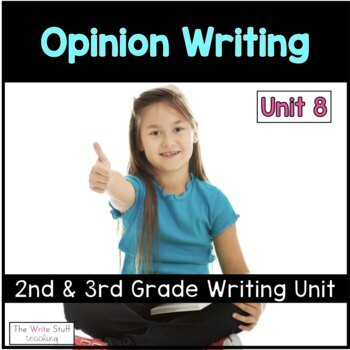 Hooked on Writing Curriculum:  March (The Write Stuff)