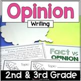 Writers Workshop Opinion Writing