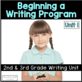 Hooked on Writing August