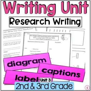 Hooked on Writing Curriculum: October (The Write Stuff)