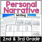 Writers Workshop Narrative Writing 1