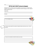 Hooks/Leads for Introduction Paragraphs