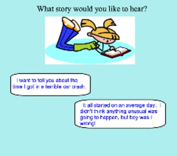 Hooks - Using Creative Lead Sentences When Writing