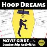 Hoop Dreams: Companion Activities