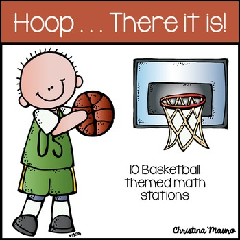 Basketball Centers