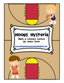 Hoops Hysteria: March Madness