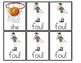Hoops! Sight Word Recognition Game