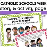 Catholic Schools Week Social Story