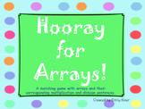 Hooray for Arrays