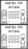 Hooray for Arrays Booklet