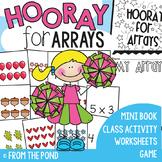 Arrays - Hooray for Arrays!